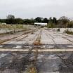 I-70 Speedway Abandoned