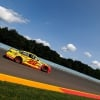 Joey Logano at Watkins Glen International