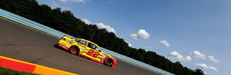 Watkins Glen Practice Results: August 4, 2018 – NASCAR Cup Series