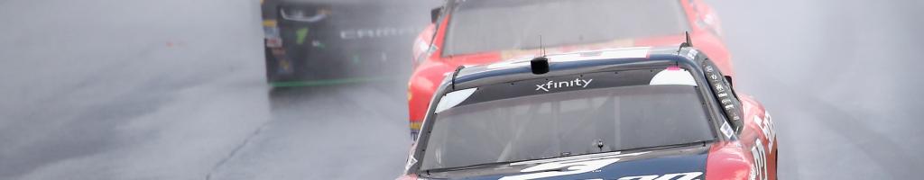 Watkins Glen Xfinity Race Results: August 4, 2018