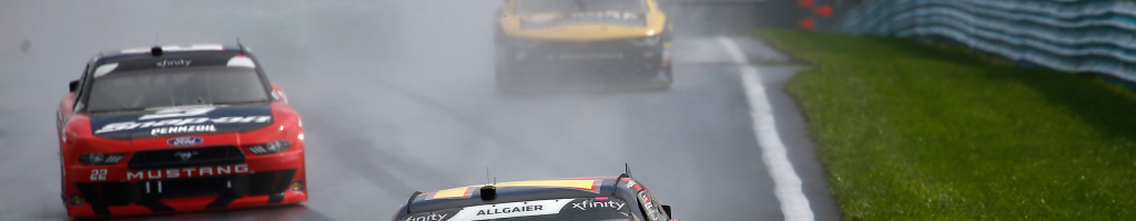 Watkins Glen Starting Lineup: August 2021 (NASCAR Xfinity Series)