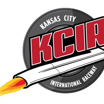 Kansas City International Raceway Logo