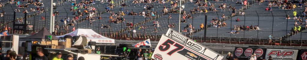 Kyle Larson details the trip to the Knoxville Nationals