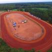 Laurens County Speedway - Dirt Track