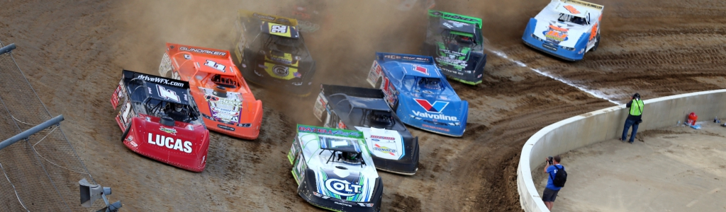 Mansfield Motor Speedway: Track promoter explains why he picked the Ohio track