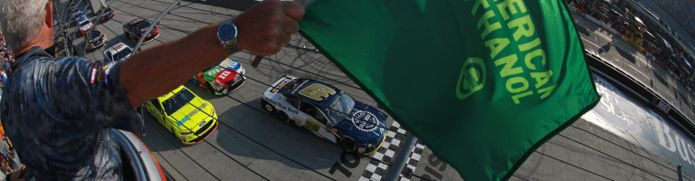 Bristol Race Results: August 18, 2018 – NASCAR Cup Series