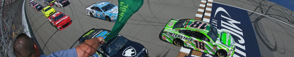 Michigan Race Results: August 12, 2018 – NASCAR Cup Series