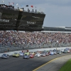 NASCAR returns to Rockingham Speedway in 2012 with the Truck Series