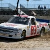 Nick Hoffman at Eldora Speedway - NASCAR Truck Series