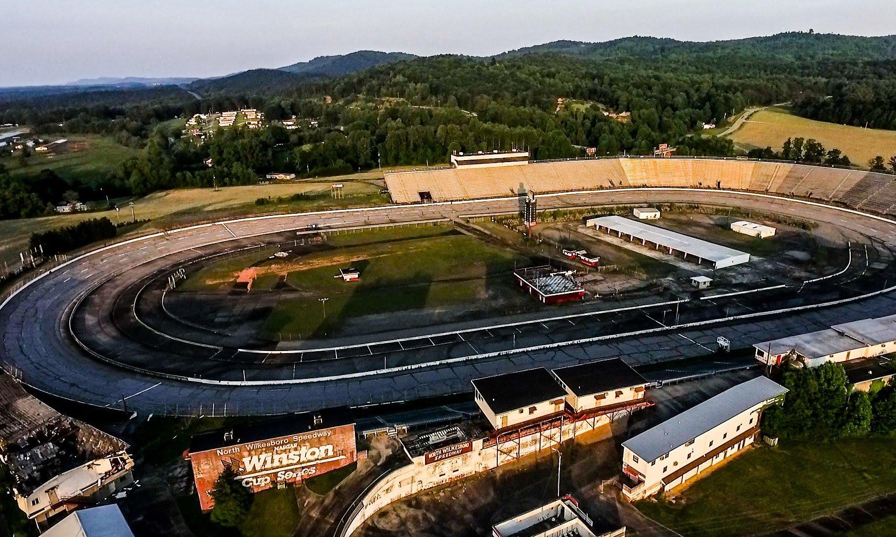 North Wilkesboro Speedway