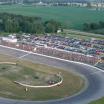Owosso Speedway - Michigan short tracks