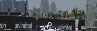 Santino Ferrucci: Banned Formula 2 driver is set for new beginnings via INDYCAR