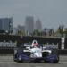 Satino Ferrucci - Indycar (Photo: Joe Skibinski)