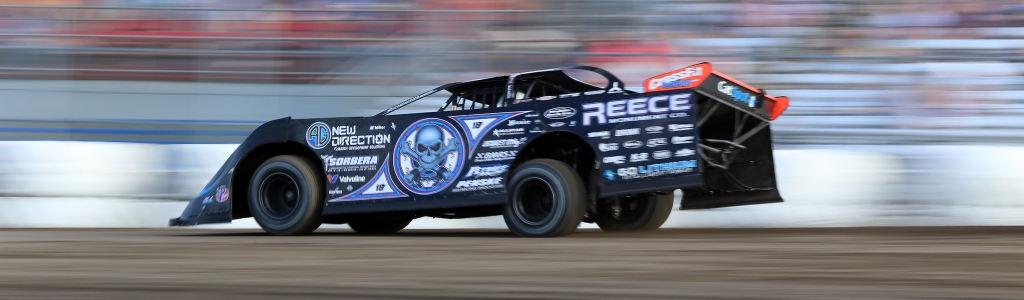 Scott Bloomquist comments on the WRG suspension; Driver has passed a LOLMDS test