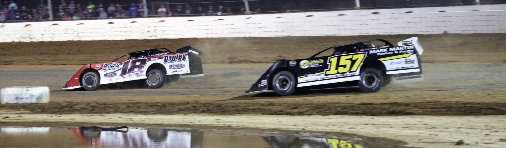 World of Outlaws Morton Buildings Late Model Series set for 2019