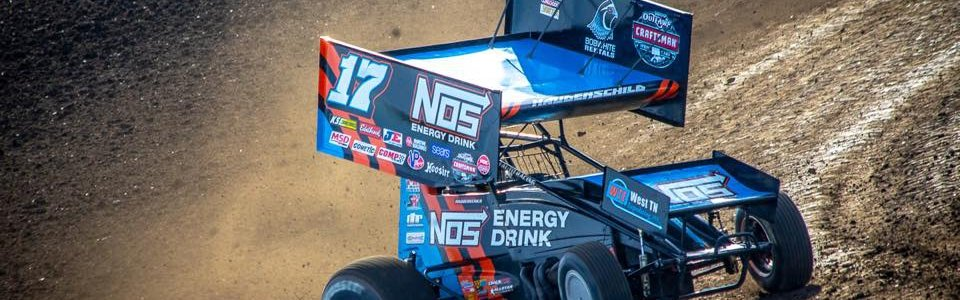 2019 Sprint Car Rules Announced