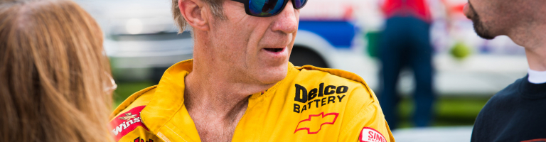 Sterling Marlin: Where are they now?