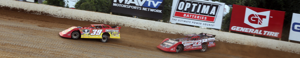 2018 North South Shootout Results: August 9, 2018 – Lucas Oil Late Models