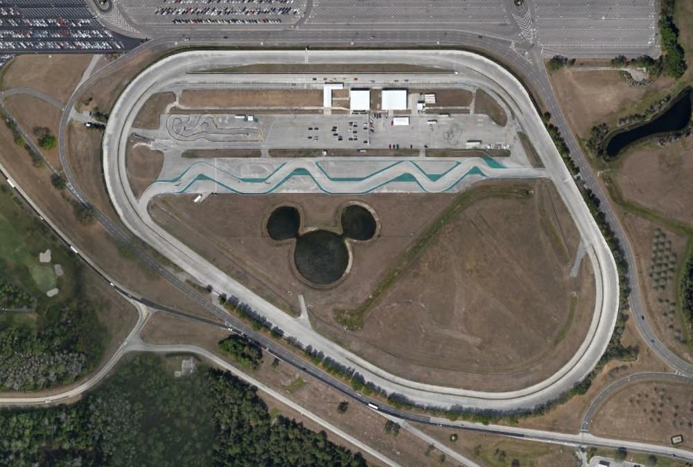 Walt Disney World Speedway