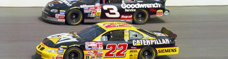 NASCAR drivers join VIR vintage race