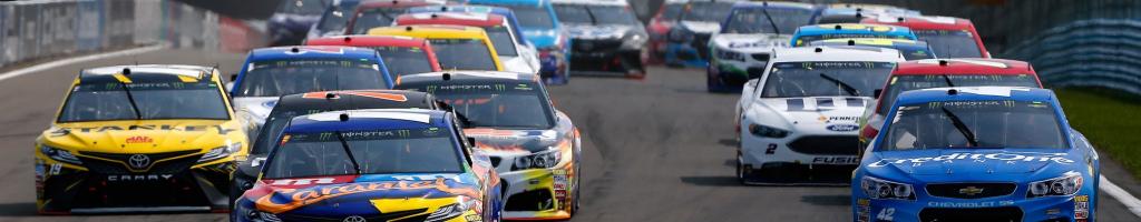Watkins Glen Final Practice Results: August 4, 2018 – NASCAR Cup Series