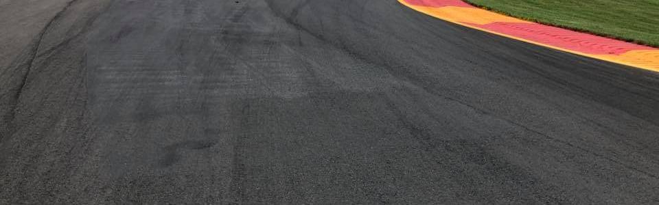 Watkins Glen: Starting Lineup – NASCAR Xfinity Series – August 4, 2018
