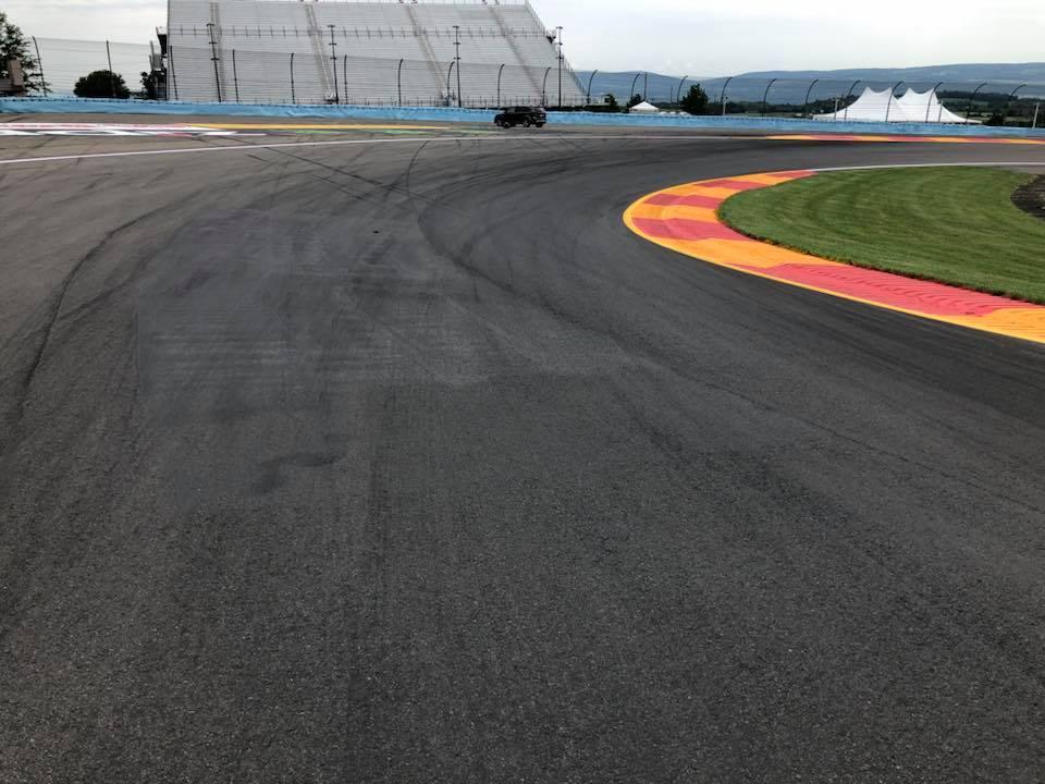 Watkins Glen International - Road Course