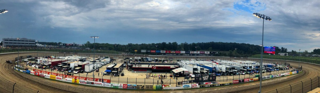 World 100 Race Results: Thursday – September 6, 2018