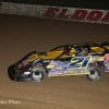 Billy Moyer in the World 100 at Eldora Speedway