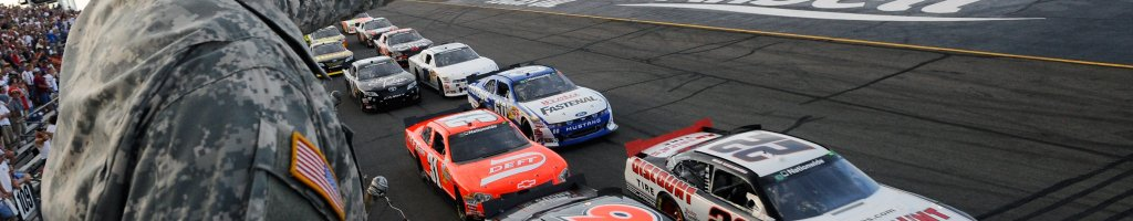 Brad Keselowski wants to see NASCAR at the short track of Lucas Oil Raceway