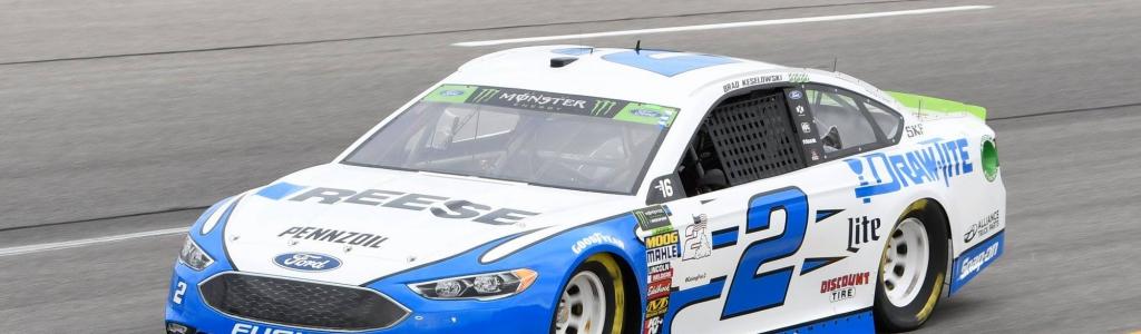 Richmond Practice Times: September 21, 2018 – NASCAR Cup Series