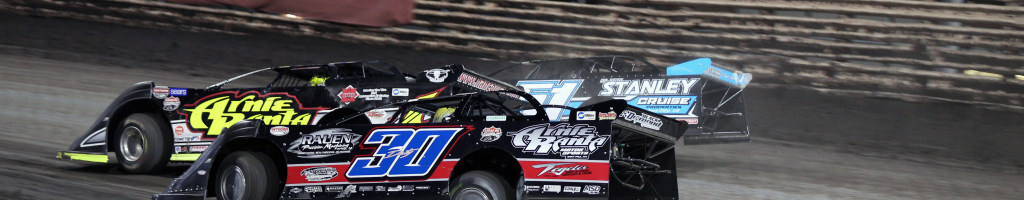 Lucas Oil Late Model Nationals: Event Info (Knoxville Raceway)