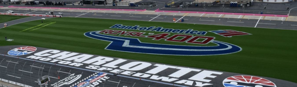 Kyle Busch says the tire compound chosen for the Roval wasn't the one the drivers wanted