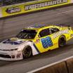 Dale Earnhardt Jr at Richmond Raceway - NASCAR Xfinity Series