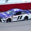 Denny Hamlin - 2018 Darlington Raceway throwback paint scheme