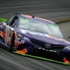 Denny Hamlin at Richmond Raceway