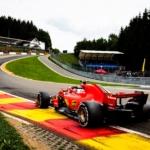 F1 - Scuderia Ferrari
