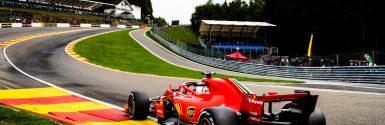 2019 F1 schedule released