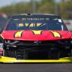 Jamie McMurray - McDonalds NASCAR race car