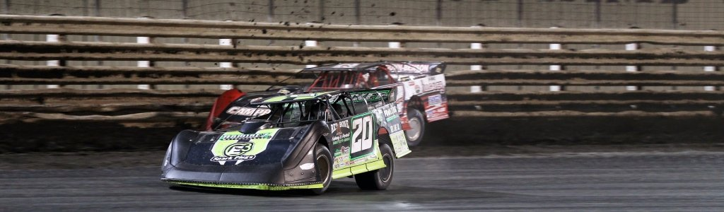 Lucas Oil Late Model Nationals Results: September 15, 2018
