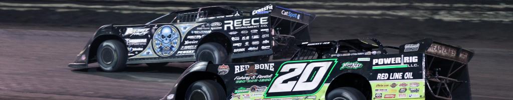 Knoxville Raceway shuts down 2020 season