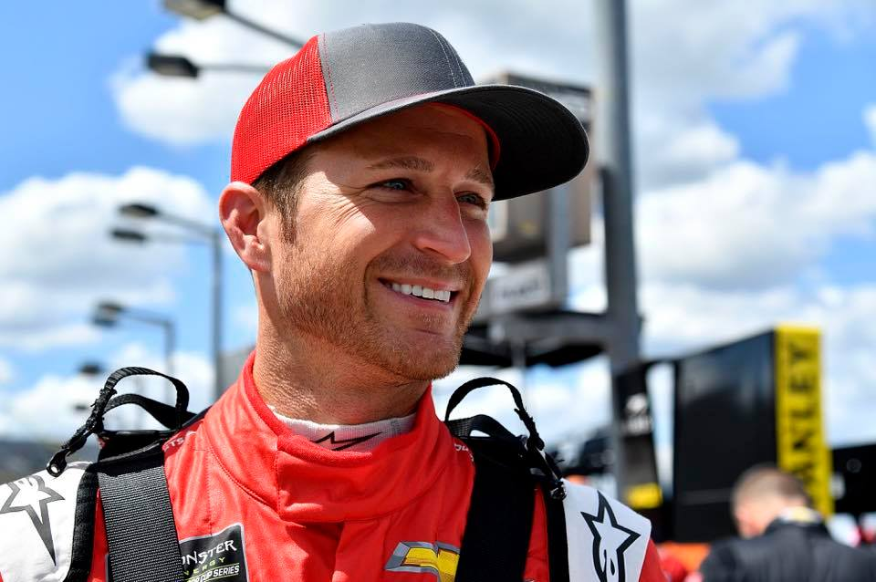 Kasey Kahne to miss 2018 Brickyard 400 — NASCAR Cup Series