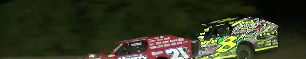Kyle Strickler vs Kyle Brown (Video)