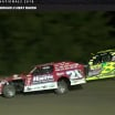 Kyle Brown and Kyle Strickler in the IMCA World Nationals