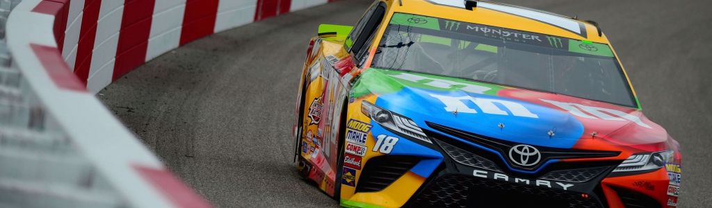 Kyle Busch talks new NASCAR rules; 2019 package anticipations