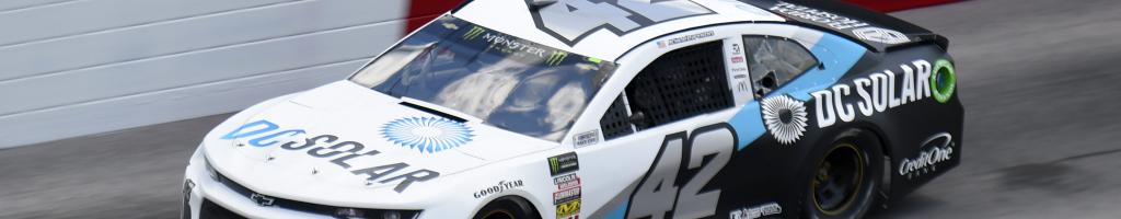 FBI raids home of NASCAR sponsor Jeff Carpoff