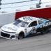 Kyle Larson - 2018 Darlington Raceway throwback
