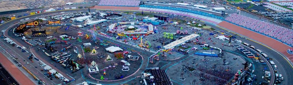 Las Vegas NASCAR Practice Two Results: September 15, 2018 – MENCS