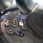 Lucas Oil Late Model Nationals at Knoxville Raceway 8590