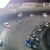 Lucas Oil Late Model Nationals at Knoxville Raceway 8655